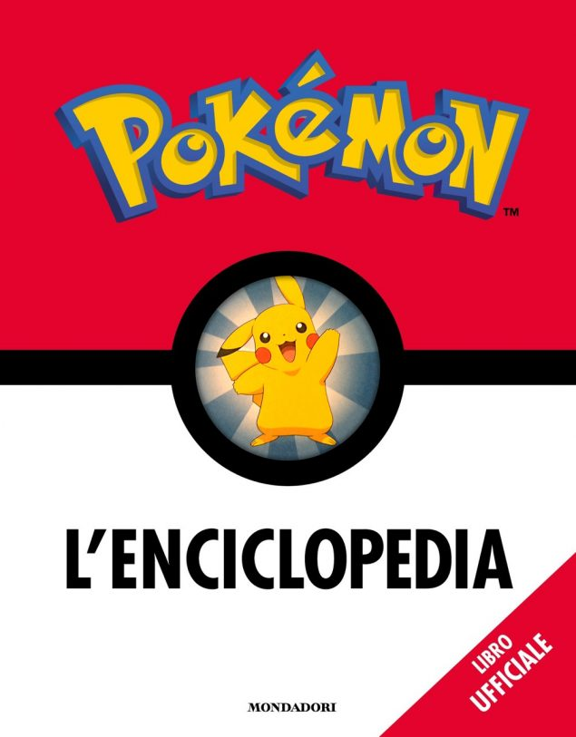 Pokémon. L'enciclopedia
