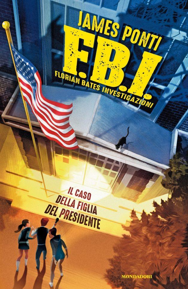 FBI 2. Il caso della figlia del presidente