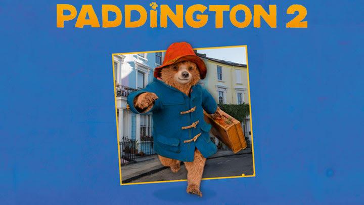 Paddington 2: torna l'orsetto tenero e pasticcione!