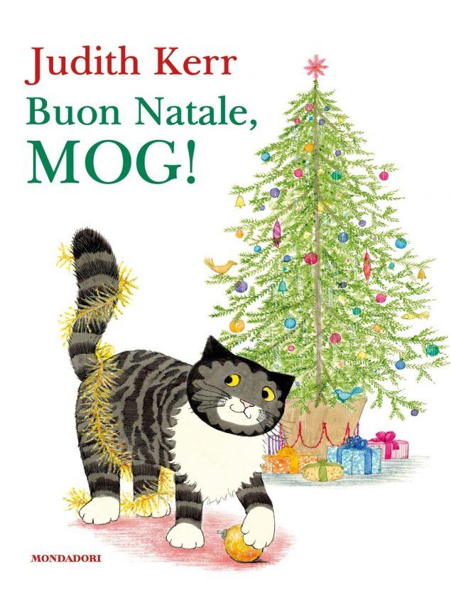 Buon Natale Mog!