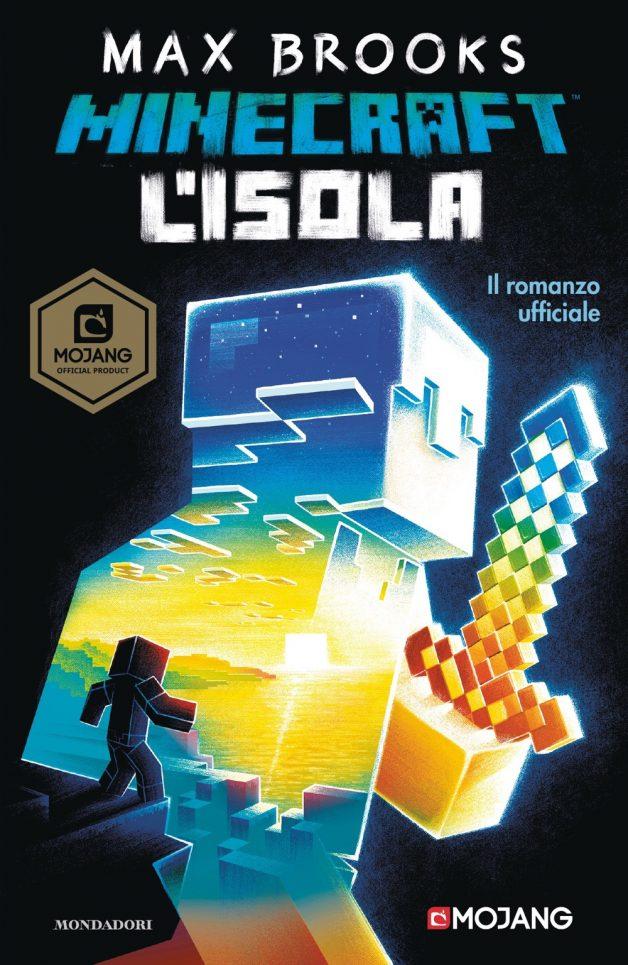 Minecraft - L'isola