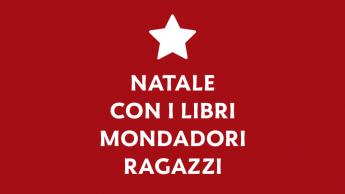 Il Natale con Mondadori Ragazzi è...libroso!