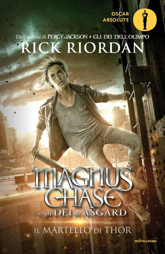 Magnus Chase - 2. Il martello di Thor