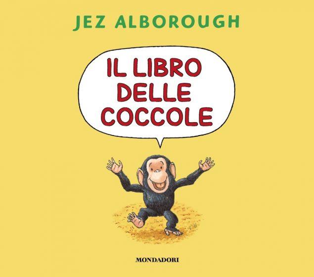 Il libro delle coccole