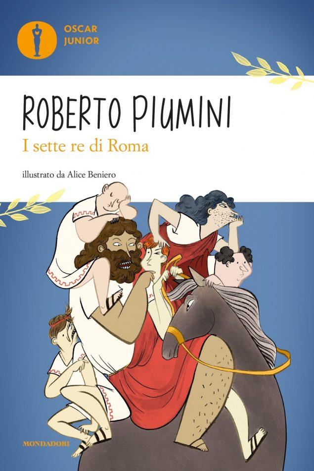 I sette Re di Roma