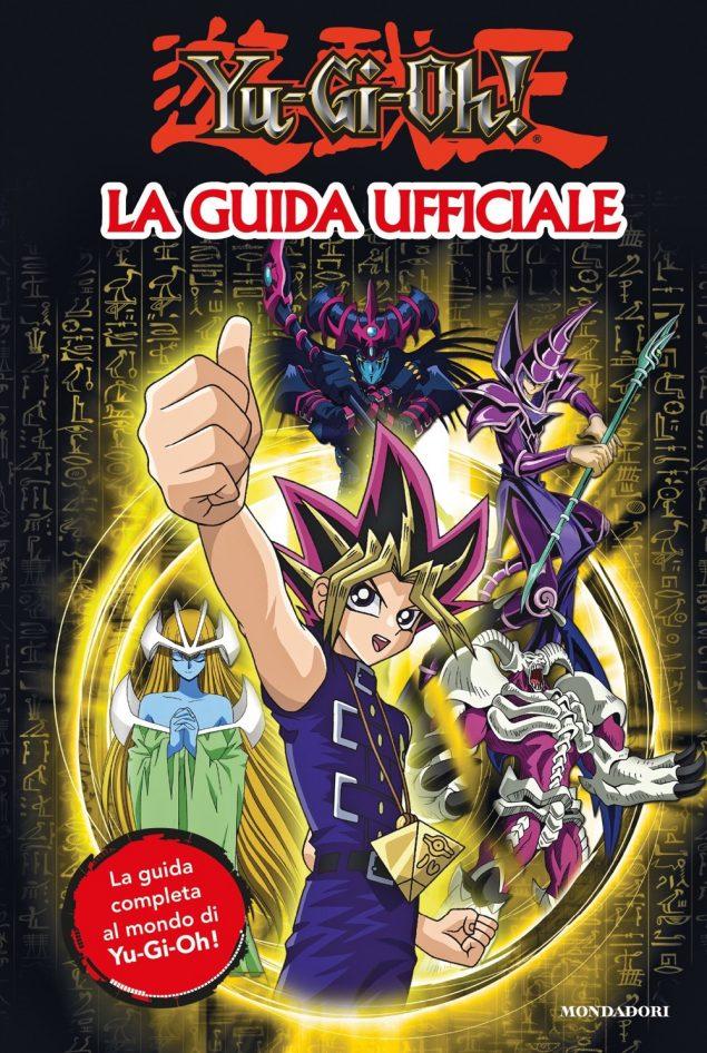 Yu-Gi-Oh! La guida ufficiale