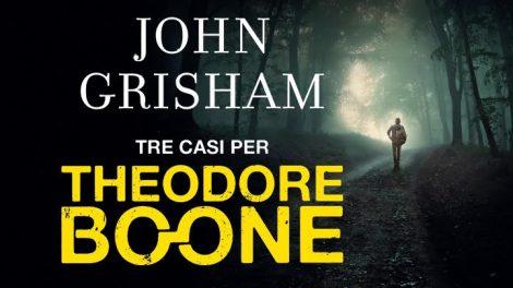 Tre casi per il giovane avvocato Theodore Boone