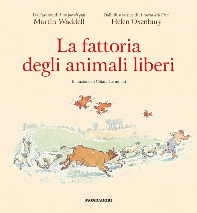 La fattoria degli animali liberi