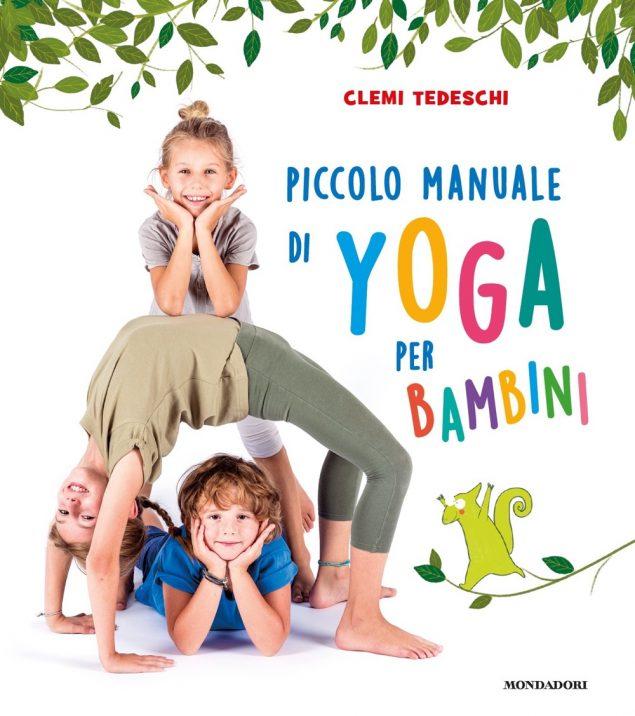 Piccolo manuale di yoga per bambini