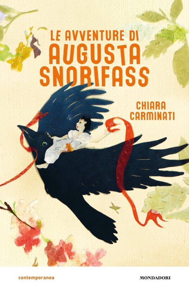 Le avventure di Augusta Snorifass