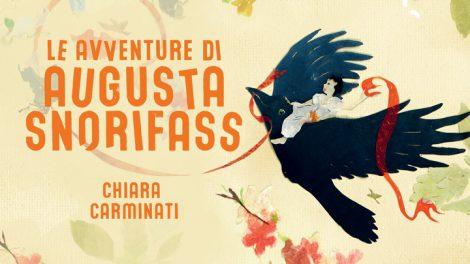 Augusta Snorifass, un personaggio tutto da scoprire!