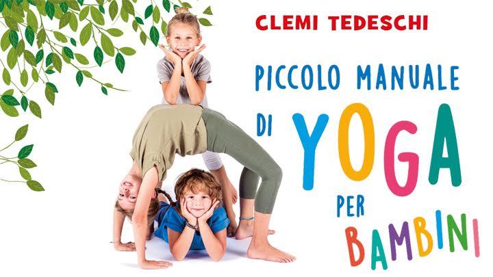 Tutti a lezione di yoga!