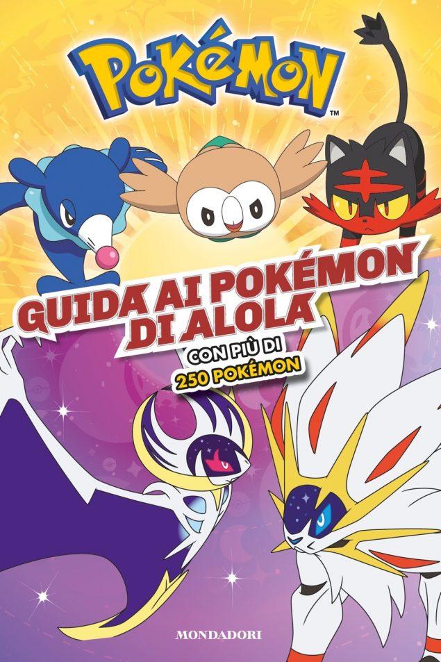 Guida ai Pokémon di Alola