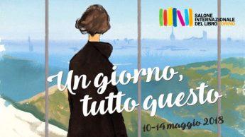 Gli appuntamenti Mondadori Ragazzi al Salone del libro 2018