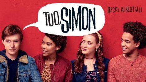 Tuo, Simon: il celebre libro di Becky Albertalli ora sul grande schermo