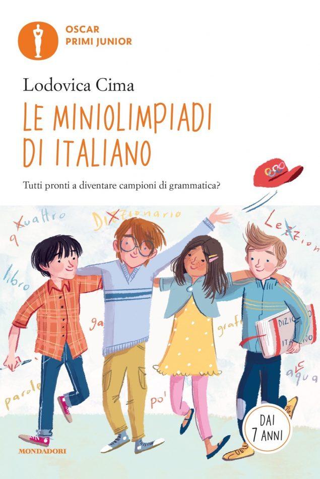 Le miniolimpiadi di italiano