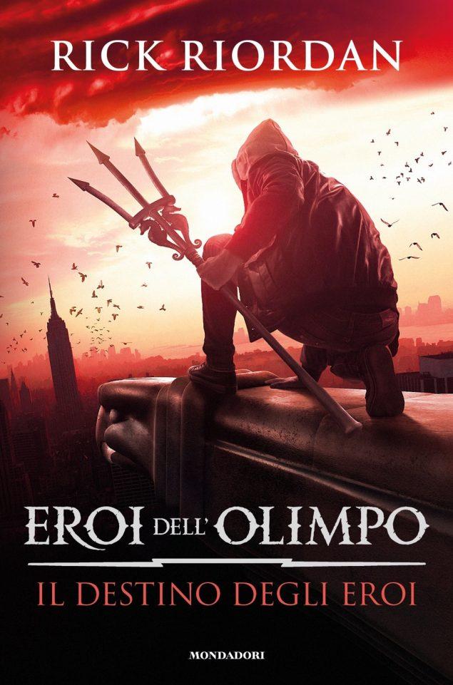 Eroi dell'Olimpo - Il destino degli eroi