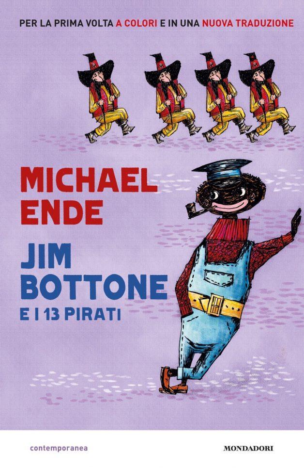 Jim Bottone e i tredici pirati