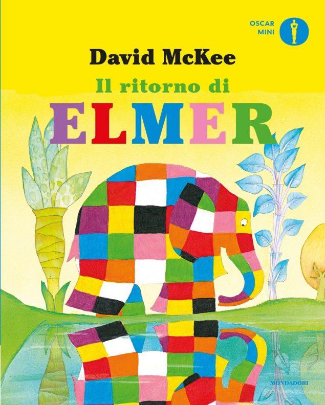 Il ritorno di Elmer
