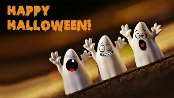 "Letture ""paurose"" per Halloween!"