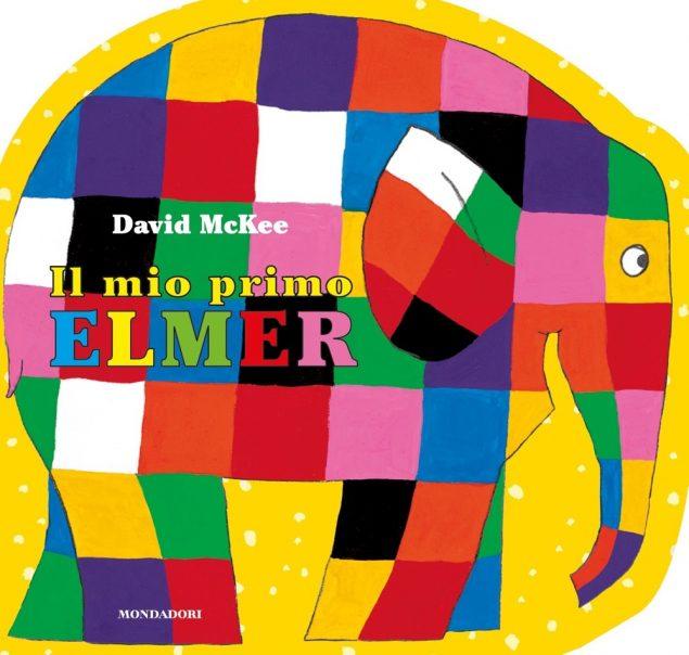 Il mio primo Elmer