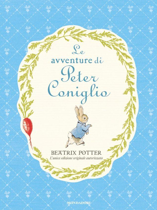 Le avventure di Peter Coniglio