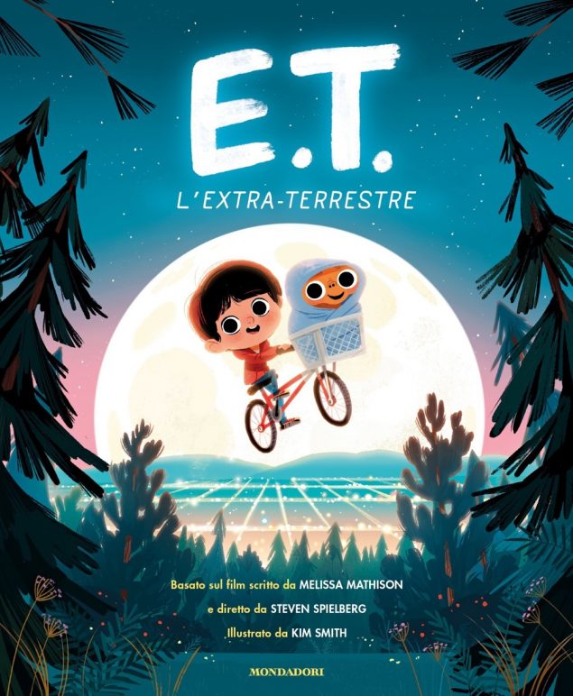 E.T. l'extra - terrestre