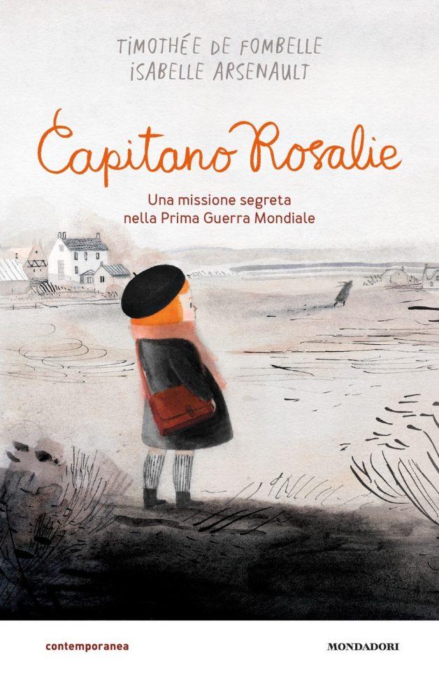 Capitano Rosalie