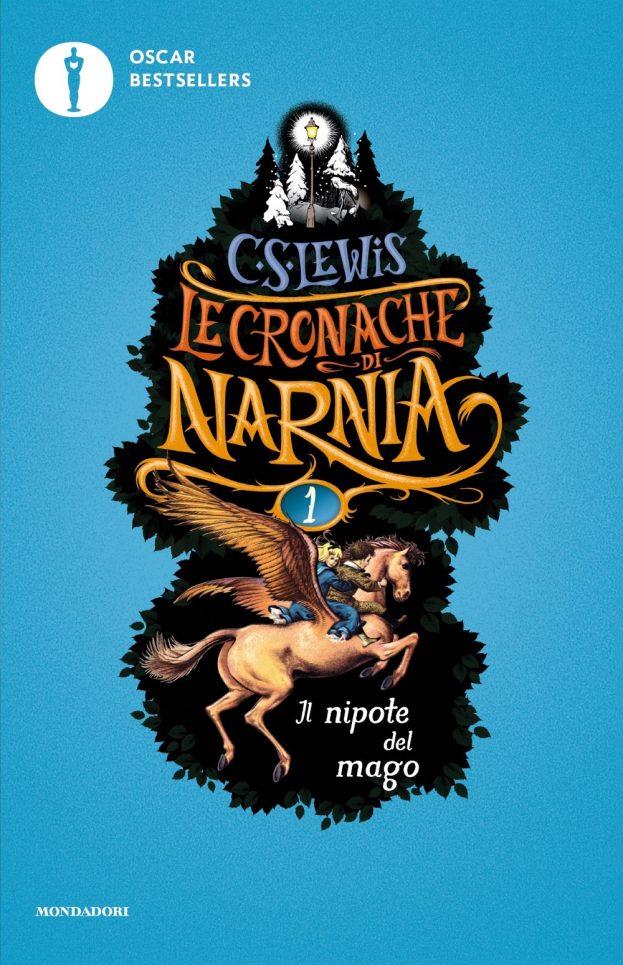Le Cronache di Narnia -1. Il nipote del mago