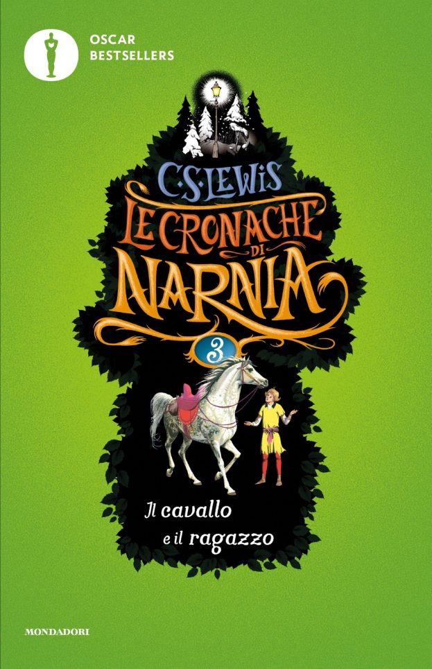 Le Cronache di Narnia -3. Il cavallo e il ragazzo