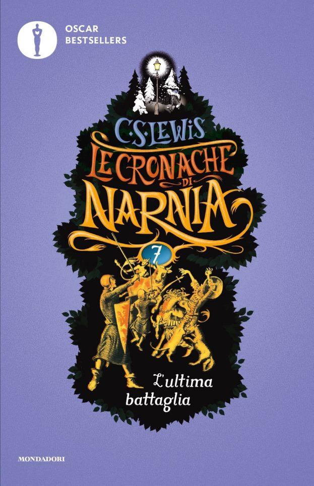 Le Cronache di Narnia -7. L'ultima battaglia