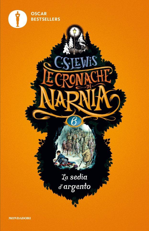 Le Cronache di Narnia - 6. La sedia d'argento
