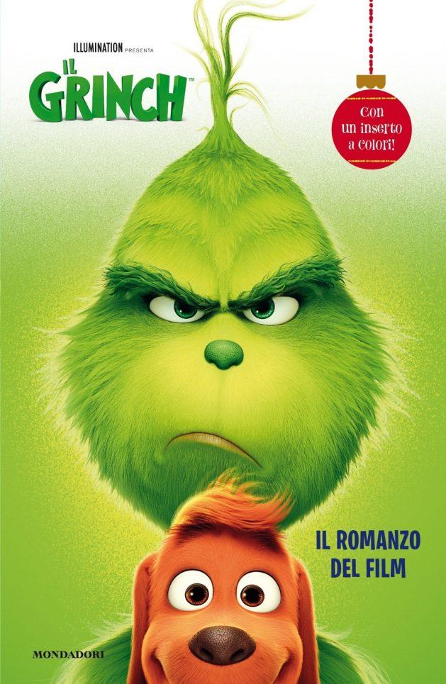 Il Grinch. Il romanzo del film