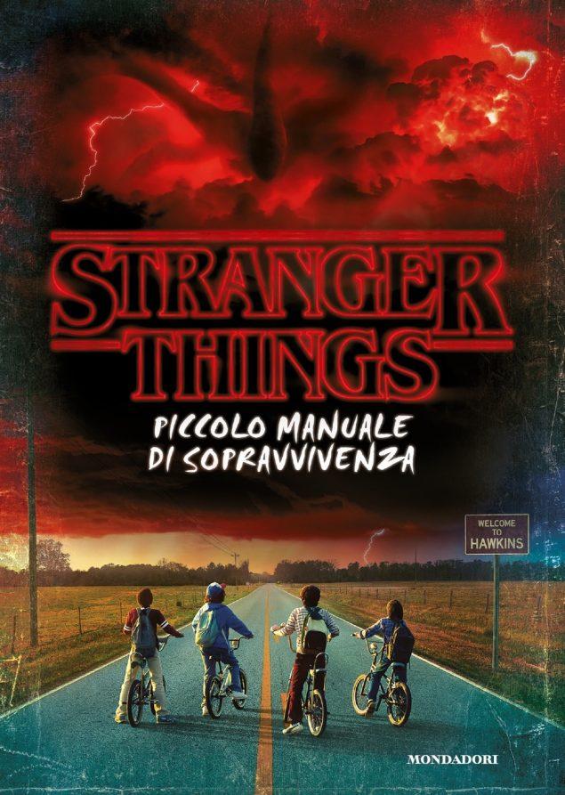 Stranger Things. Piccolo manuale di sopravvivenza