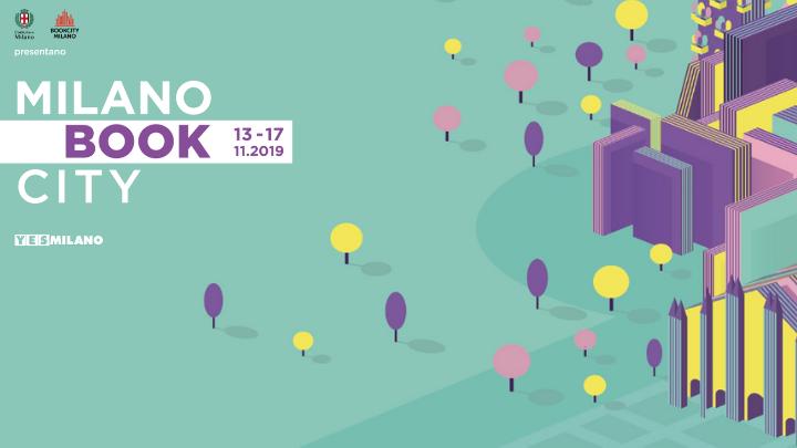 BookCity 2019: i nostri eventi!