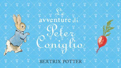 Un protagonista d'eccezione: Peter Coniglio