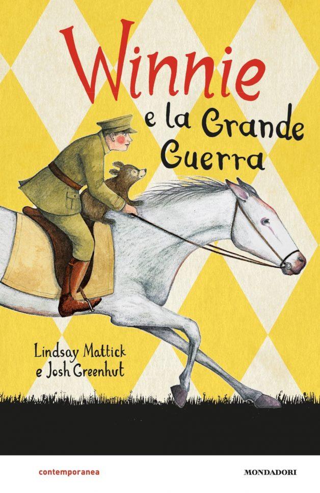 Winnie e la Grande Guerra
