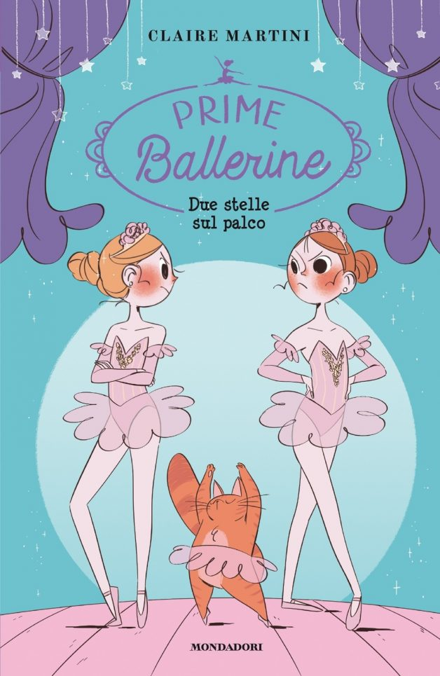 Prime Ballerine - 2. Due stelle sul palco