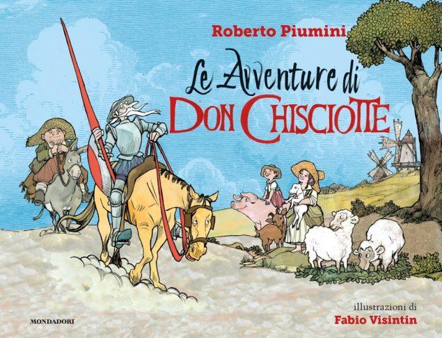 Le avventure di Don Chisciotte