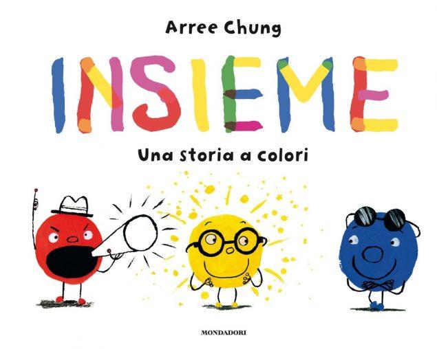 Insieme. Una storia a colori