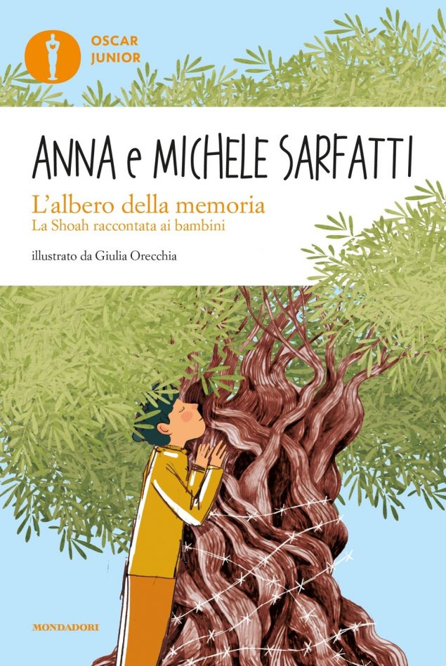 L'albero della memoria. La Shoah raccontata ai bambini