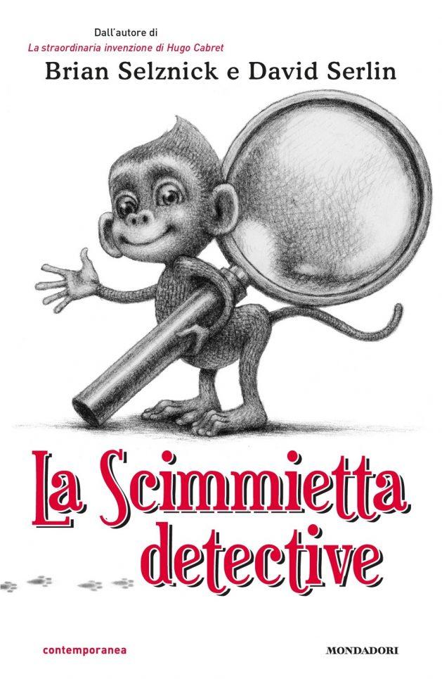 La scimmietta detective