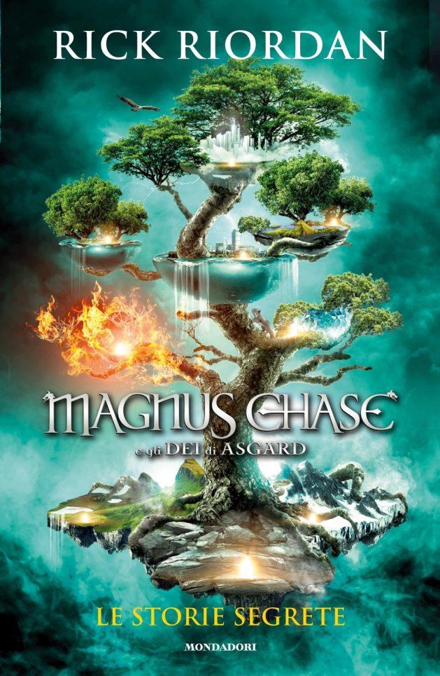 Magnus Chase e gli Dei di Asgard. Le storie segrete