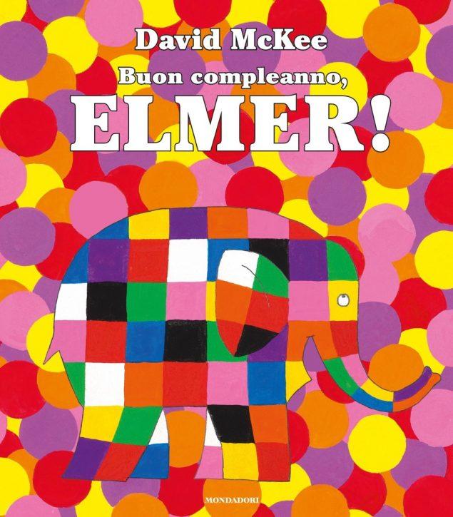 Buon compleanno, Elmer!