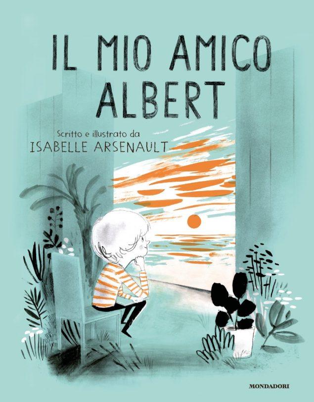 Il mio amico Albert