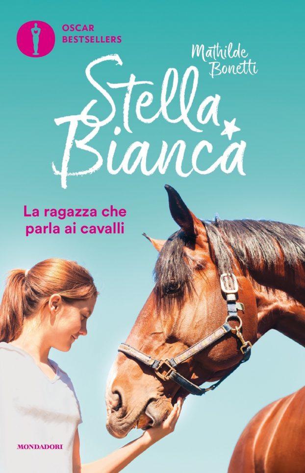 Stella Bianca - 1. Un cavallo a sorpresa