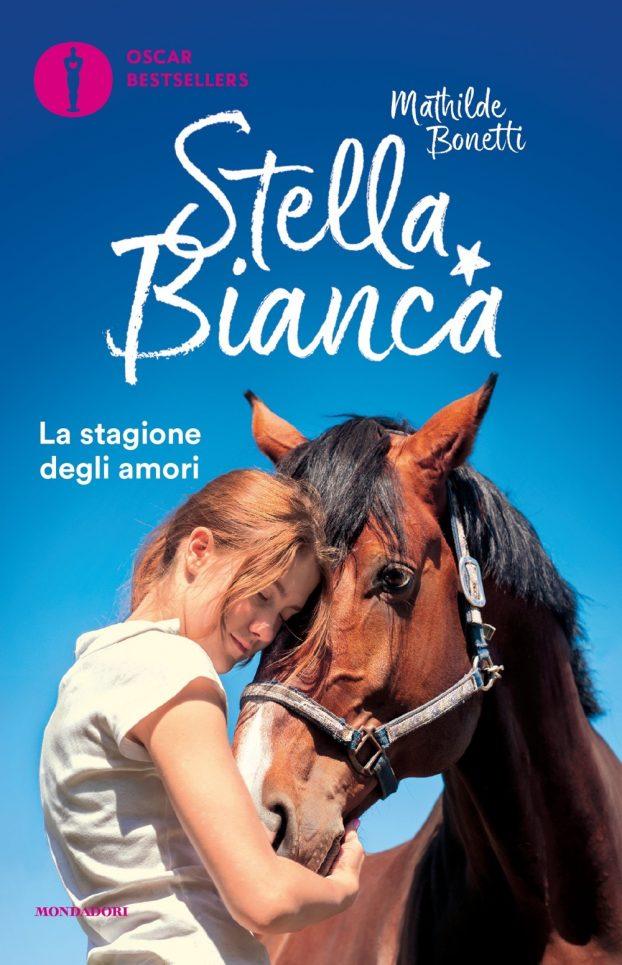 Stella Bianca - 2. La ragazza che parla ai cavalli
