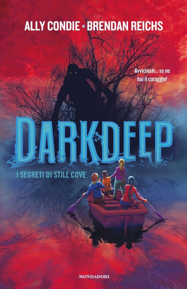 Darkdeep. I segreti di Still Cove