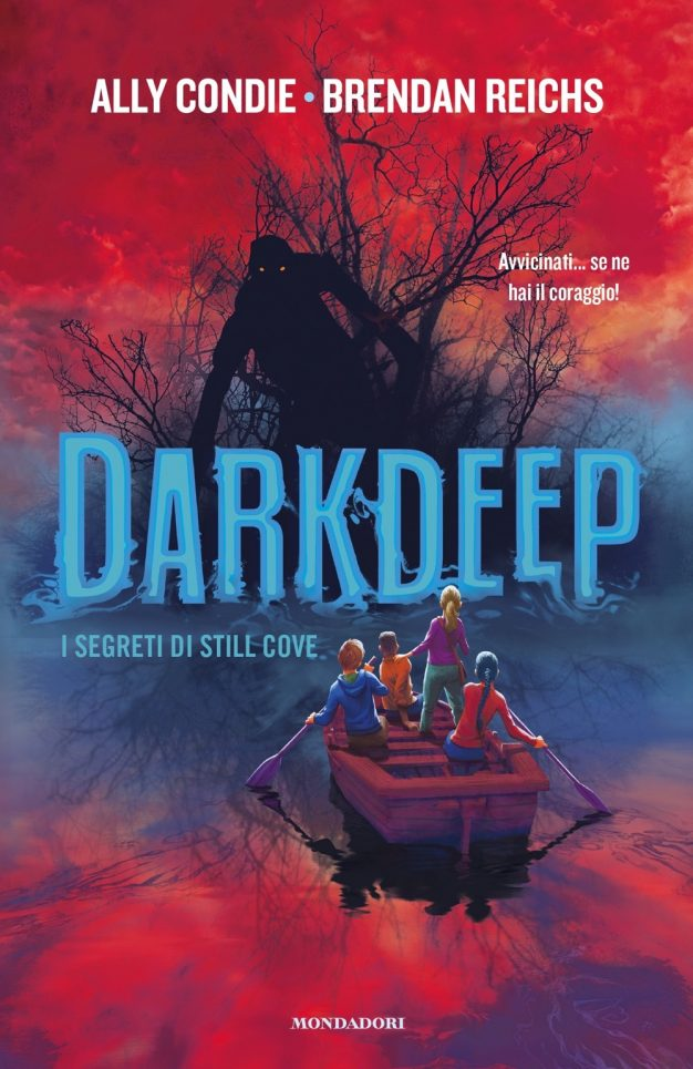Darkdeep. I segreti di Still Cove
