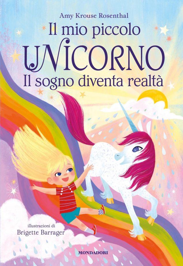 Il mio piccolo unicorno. Il sogno diventa realtà
